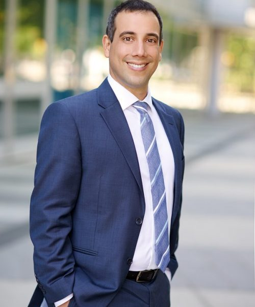 Diego Solimano, Solimano Law, Vancouver Lawyers,