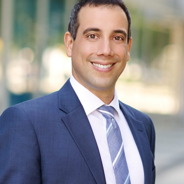 Diego Solimano 2, Solimano Law Founder, Lead Litigator