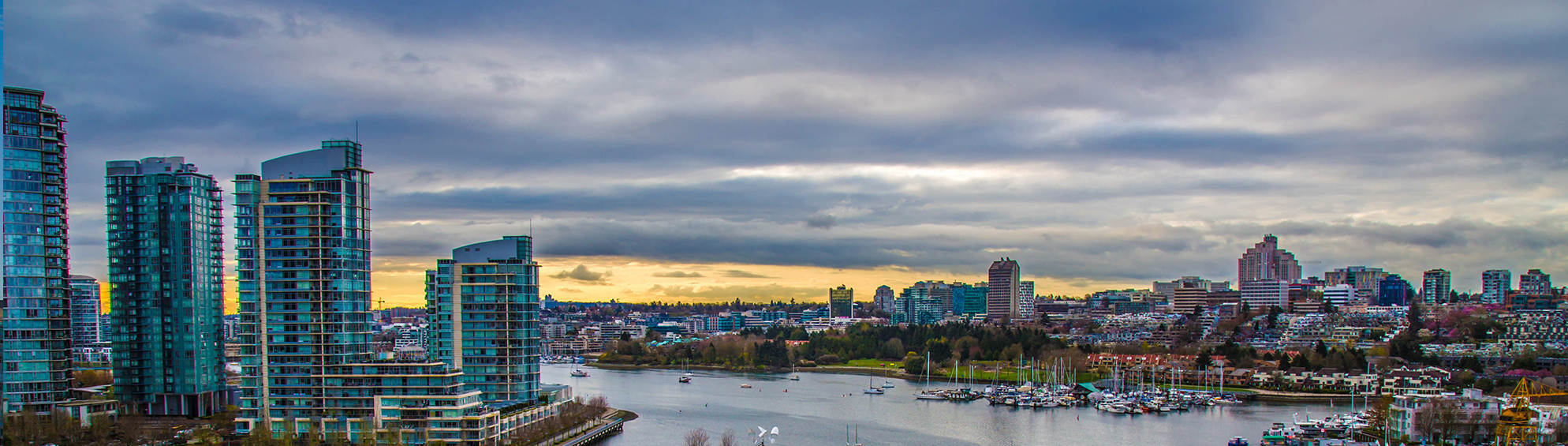 Business & Commercial Litigation, Solimano Law, Vancouver Lawyers, Vancouver city skyline