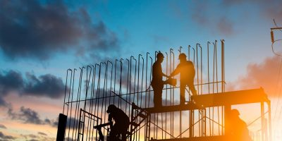 Construction Law, Solimano Law, Construction Lawyers, Vancouver, Construction Sunset