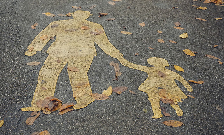 child support rules in British Columbia for 2020